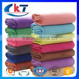 Microfibre cleaning cloth for car, home, boat