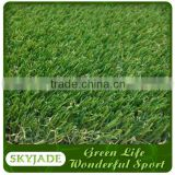 high UV protection artificial grass for roof decoration