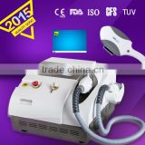 intelligent IC card acne treatment machine portable hair removal