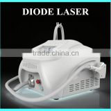 Abdomen Portable Medical Laser Machine Diode Laser Permanent Vertical For Hair Removal With Low Price