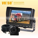 Backup Camera System for Trucks Farm Equipment Trailer & Rv Heavy Equipment Safety Vision
