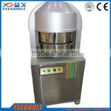 dough baller machine/volumetric dough divider/bread dough divider rounder roller machine