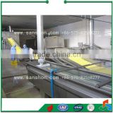 ICJ Fruit and Vegetable Ice Water Cooling Machine