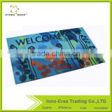 Household Outdoor Welcome Modern Unique Entranve Rug Doormat