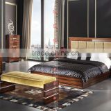 bed head / headboard for round bed / sleep number bed B97