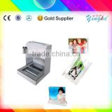 best quality beautiful crystal keyholder transfer machine on sale