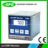 CE approved Wastewater treatment PH / Redox transmitter / PH controller with 4-20mA output