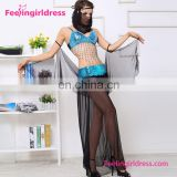Factory Direct Sale Drop Ship Hot Sex Belly Dance Costume for Sale