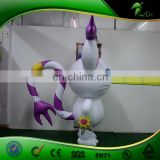 Custom Factory Pokemon Cartoon Character Costume Balloons Inflatable SPH hongyi Toy Sexy Animal PVC Inflatables