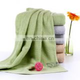 Wholesale Custom Printed 100% Cotton Hotel Bath Towel with Logo