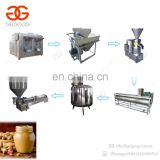 Good Quality Soybean Milk Grinding Machine Cashew Nut Butter Processing Machine Equipment Peanut Paste Process Line