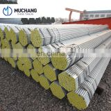 bs1387: 1985 18*18mm, 20*20mm galvanized iron pipe 5 inch