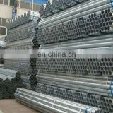 API 5L X56 LSAW zink coated galvanized steel tube
