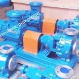 IR corrosion resistant thermal insulation pump