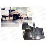 hiace car parts heating conditioner heater assy 87110-26430 hiace auto parts
