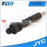 6BTAA Diesel engine parts C5267998 fuel common rail injector nozzles