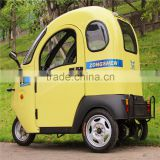 Electric Tricycle Covered Cars Made In China