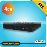 Full HD 1080P CCTV NVR 4CH NVR For IP Camera ONVIF H.264 HDMI Network Video Recorder 4 Channel NVR
