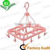 PP Plastic Hanger Making Machine For Socks