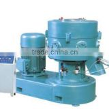 2015 new design plastic grinding milling granulator machine