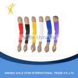 2015 Stretch basketball baseball arms sleeves wristband arm band sleeve