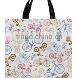 Fashion & Reusable PVC Waterproof Shopping Bag for Household                                                                         Quality Choice                                                     Most Popular
