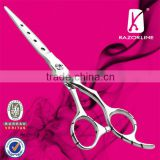 "Razorline SK76 6.0"" Handle Hollow-ground Professional Salon Scissors Hair Scissors Salon"