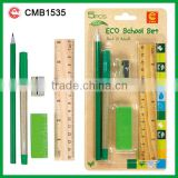 Wholesale Practical School Set Ball Pen Stationery List in Excel
