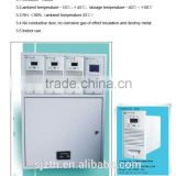 High frequency 48V30A DC telecom wall mounted power supply system