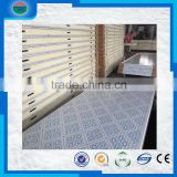 Cheap crazy selling insulation polyurethane foam panels
