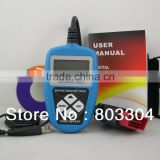 High quality ! electronic parking brake service tool /OBD2 diagnostic auto scan gauge EP31-updateable online
