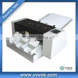 Automatic card cutter machine for sale