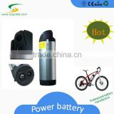 Good High Rate Rechargeable Li-Ion 36V10Ah Water Bottle Battery Pack with PCM