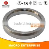 Stainless steel 316 octagonal type ring flange gasket                                                                         Quality Choice