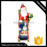 Santa Claus, Resin Santa Claus, Animated Santa Claus