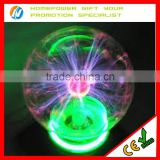 "Promotions 3"" USB plasma ball"