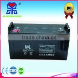 OEM DP 12v 100ah solar panel battery for telecommunication UPS etc