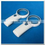 High quality small plastic led magnifying glass                                                                         Quality Choice