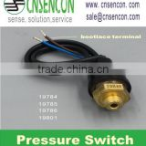 CNSENCON (XYK-114 and 117) oil water air pressure switch control air pressure switch 12 volt