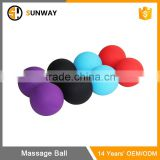 Relieve Stress & Relax Tight Muscles Cross Fit Massage Ball