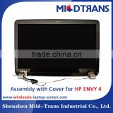 "Brand New 14"" Complete LED LCD HD Touch screen Display Assembly For HP ENVY 4 -1000"