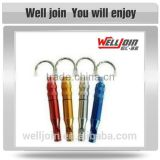 Promotional Aluminum Metal Dog Whistle