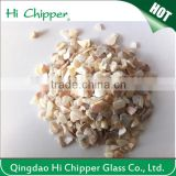 Landscaping Glass Sand mop shell chip squash glass mirror scraps