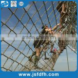 Good quality playground cargo climbing nets barrier netting