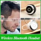 Q3 Mini Bluetooth Headset Light Wireless Headphone Handsfree Stereo Colorful Earphone For iPhone Samsung Xiaomi LG Nokia