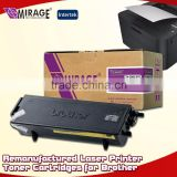 Remanufactured Laser Printer Toner Cartridges for Brother
