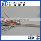 flame resistant cable , low resistance cable
