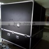 new design hot sell professional dj case flight case customized size flight case parts with CE certification