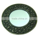 Antique coaster sets, round coaster set supplier