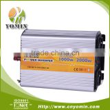 12V /24V/ 48V dc to ac 110V 220V off grid 1000W/1KW modified sine wave solar home power inverter